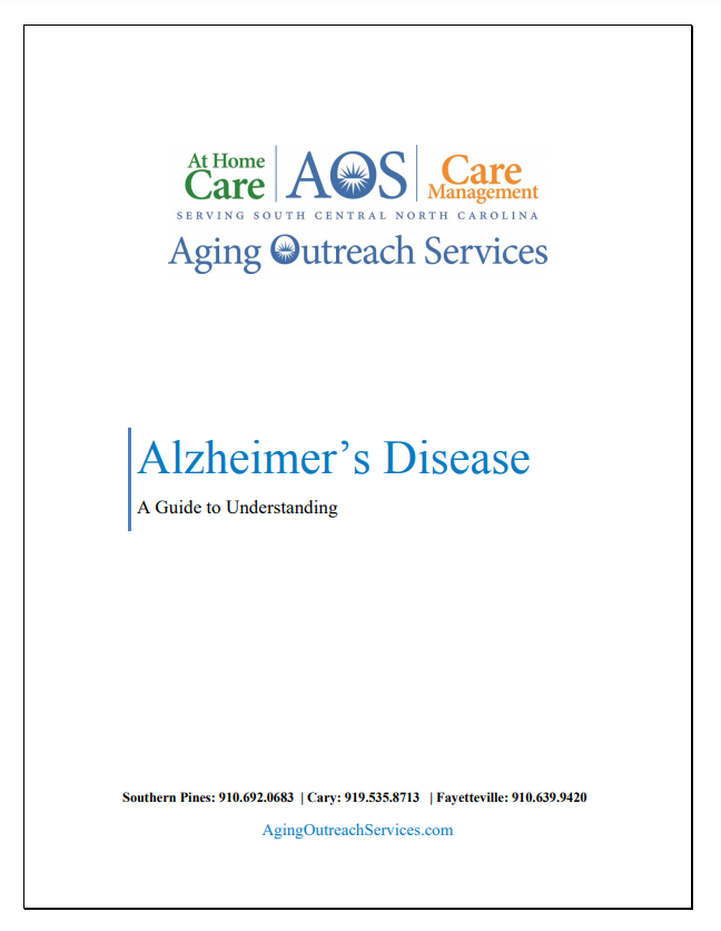 Care Management | Aging Outreach Services